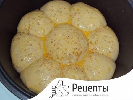 Ржаной хлеб на дрожжах и солоде в мультиварке — рецепт с фото пошагово | 338x450