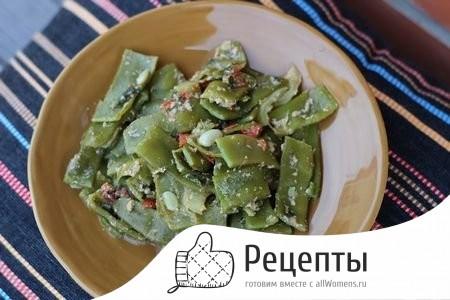лобби армянское блюдо