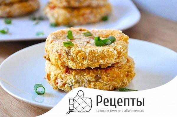 Вкусные оригинальные блюда из простых продуктов — pic 7