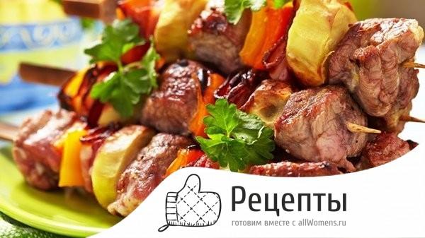 Мариновать мясо для шашлыка в уксусе видео — pic 7